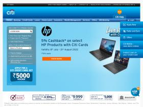online.citibank.co.in