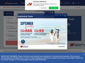 onlinebooking.philippineairlines.com
