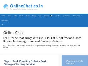 free oneindia chat