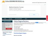 onlinedegreereviews.org