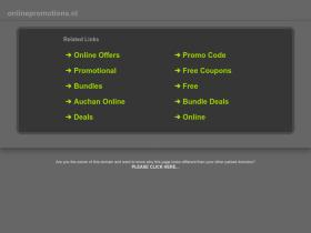 onlinepromotions.nl