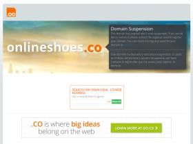 onlineshoes.co