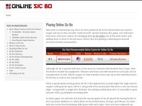onlinesicbo.org