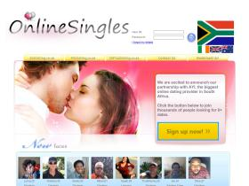 onlinesingles.co.za