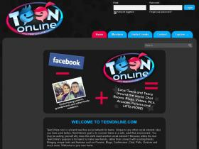 onlineteenchat.org