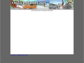 onliveplanet.net