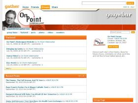 onpointforum.gather.com
