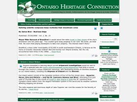 ontarioheritageconnection.org
