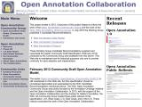 openannotation.org