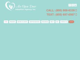 opendooradoption.org