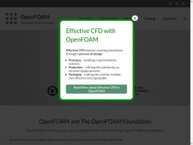 Openfoam org Analytics - Market Share Stats & Traffic Ranking