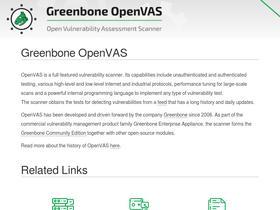 Openvas org Analytics - Market Share Stats & Traffic Ranking