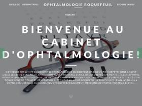 ophtalmologue.re