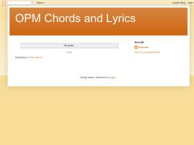 opm-lyrics.blogspot.com