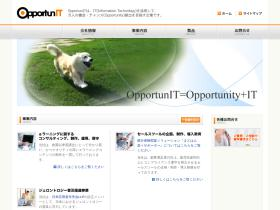 opportunit.co.jp