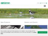 opticron.co.uk