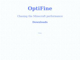 optifined.net