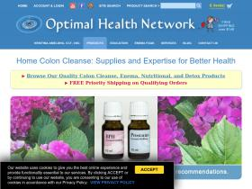 optimalhealthnetwork.com