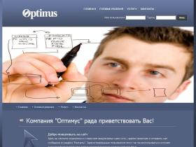optimuspro.ru