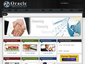 oraclehrservices.com