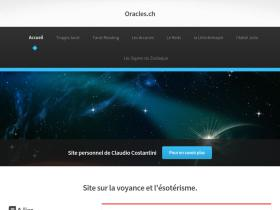 oracles.ch