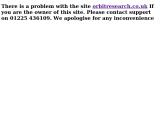 orbitresearch.co.uk