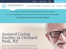 orchardheights.com