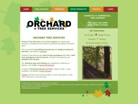 orchardtreeservices.co.uk