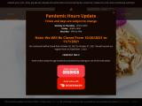 orchid-cafe.com