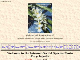 orchidspecies.com