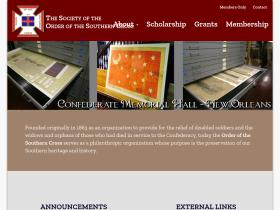 orderofsoutherncross.org