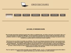 ordisecours.free.fr