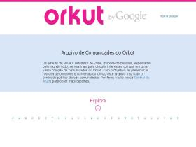 orkut.google.com