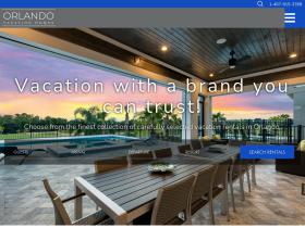 orlandovacationhomes.com