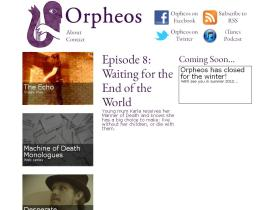 orpheos.co.uk