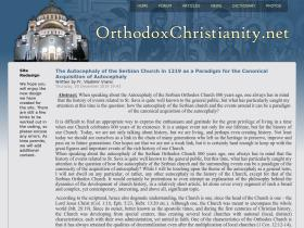 orthodoxchristianity.net