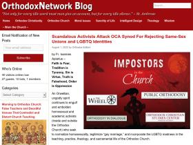 orthodoxytoday.org