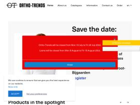 orthotrends.be