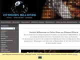 ortmann-billiards.com