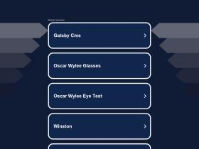orwellarena.co.uk