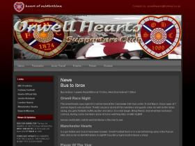 orwellhearts.co.uk