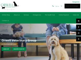 orwellvets.co.uk