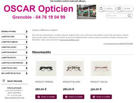 oscar-opticiens.fr