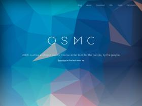 Osmc tv Analytics - Market Share Stats & Traffic Ranking