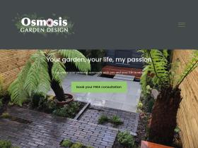 osmosisgardendesign.co.uk