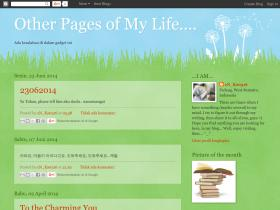 otherpagesofmylife.blogspot.com