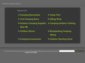 outdoor-gear.org.uk