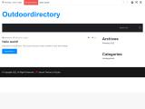 outdoordirectory.tk