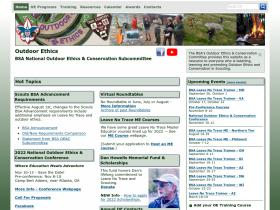 outdoorethics-bsa.org