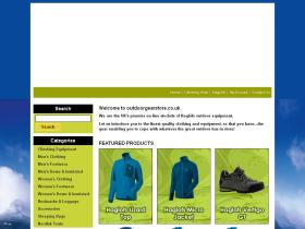 outdoorgearstore.co.uk